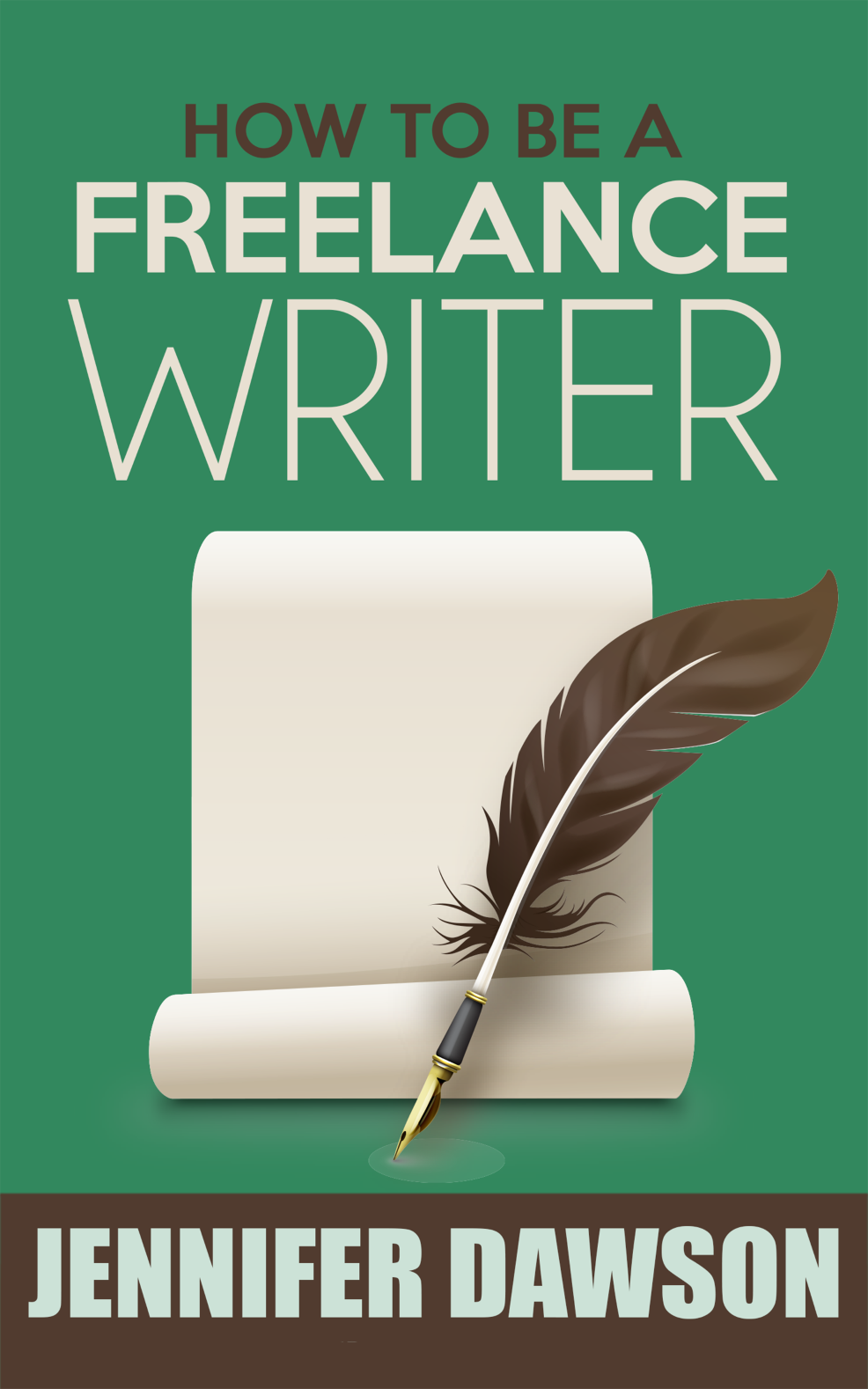 How To Be A Freelance Writer