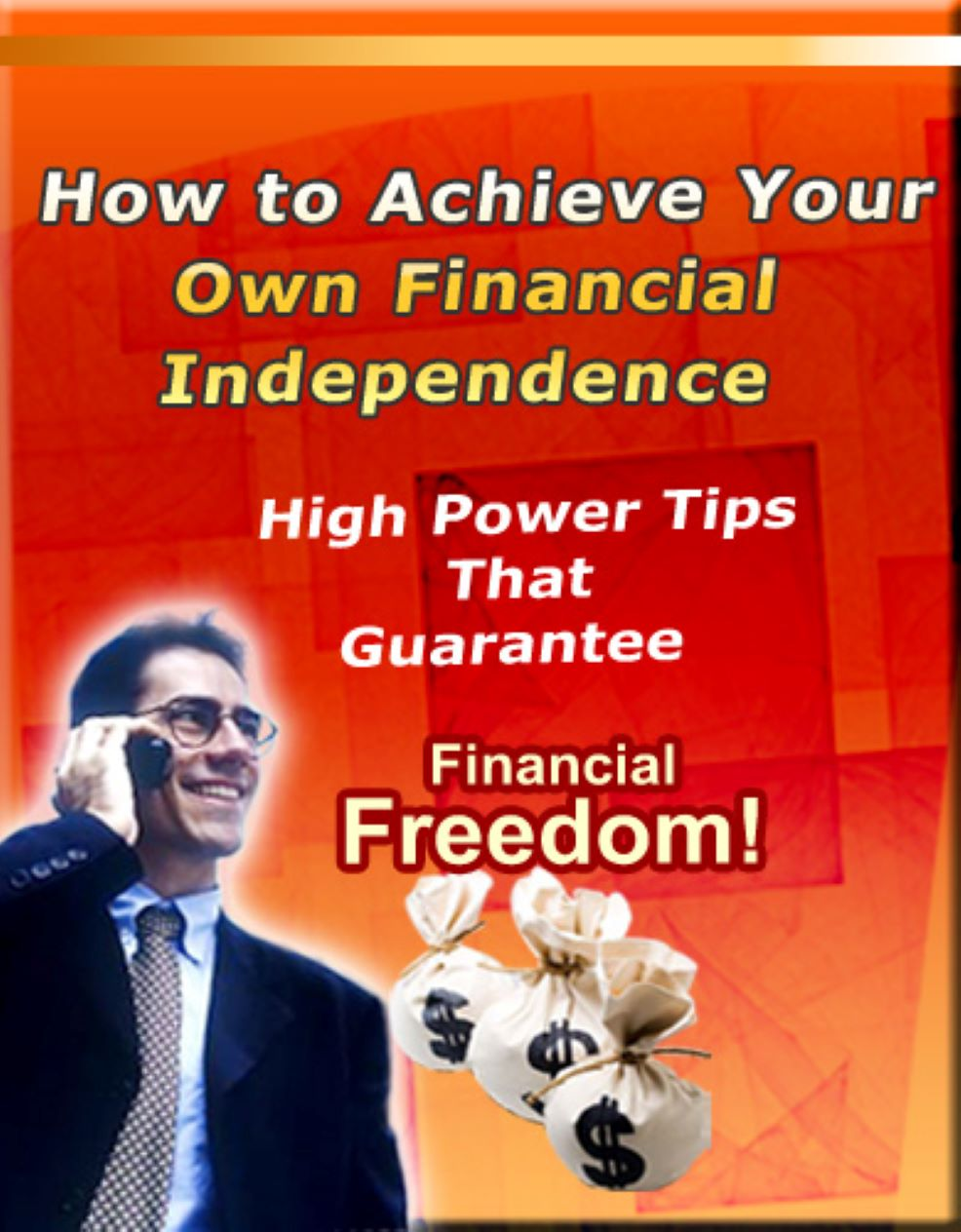 How to Achieve Your Own Financial Independence