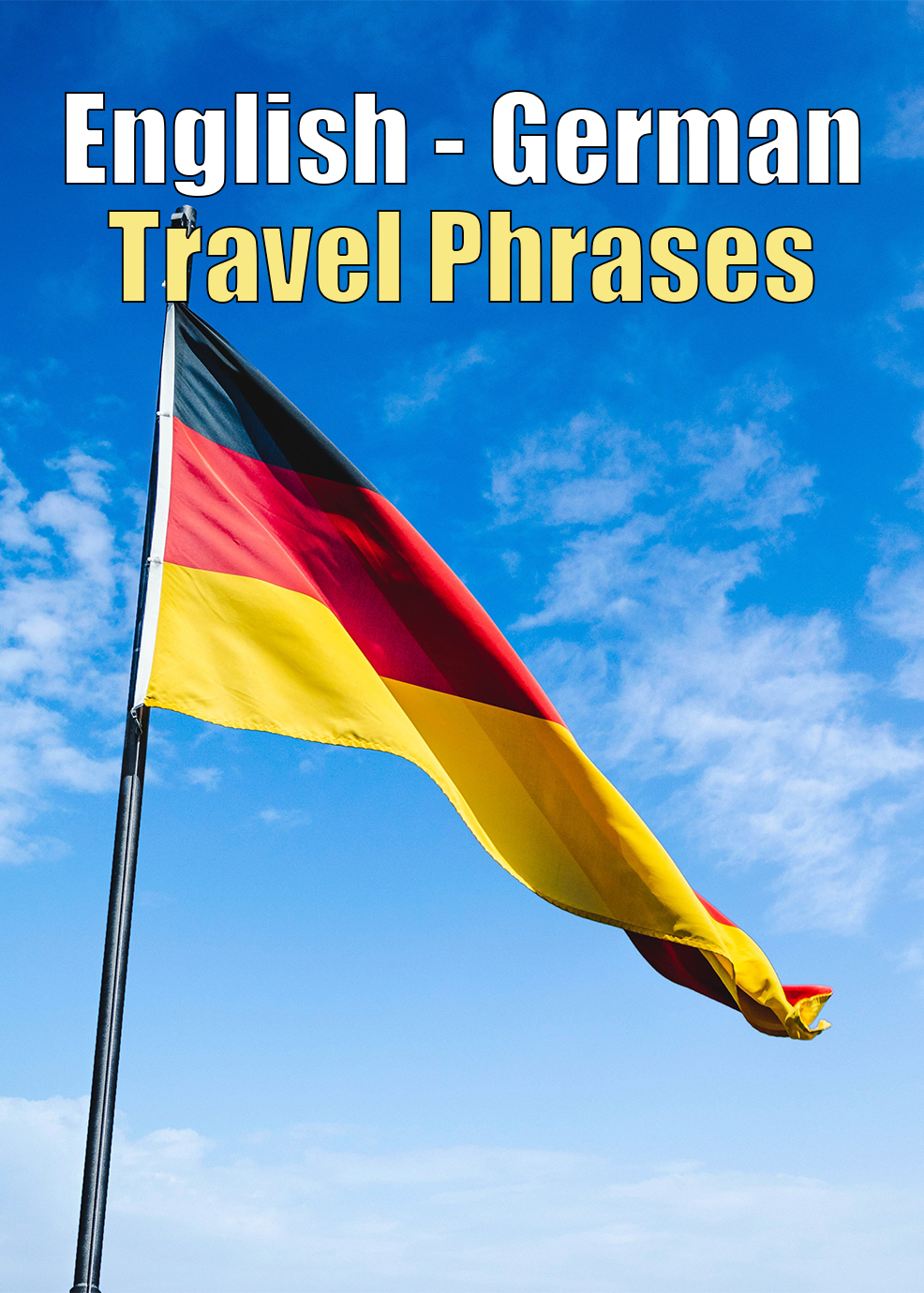 English German Travel Phrases